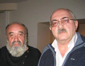 С известнейшим российским прозаиком Евгением Поповым