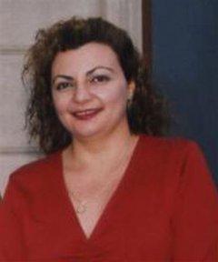 Младшая сестра Эльдара Наиля, в 2009 её не стало