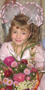 Дочь - Руслана Ахадова