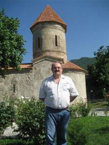 Церковь 1 века нашей эры - одна из первых в мире