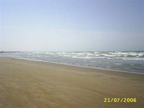 Каспийские берега