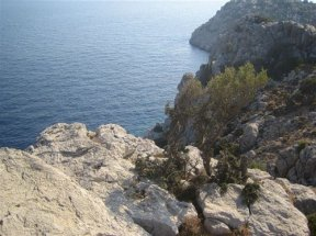 Эгейское побережье