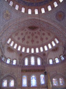 Константинопольские храмы глазами Ахадова