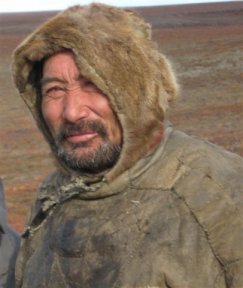 Встречи с коренными жителями Крайнего Севера